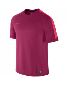 Nike Select Flash SS Training Top - Fuchsia Force
