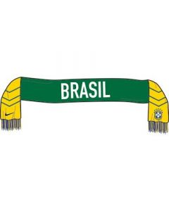 Nike Brazil Supporters Scarf 2014 - Pine/Green