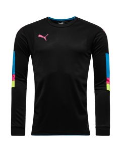 PUMA Tournament Goalkeeper Shirt - Black