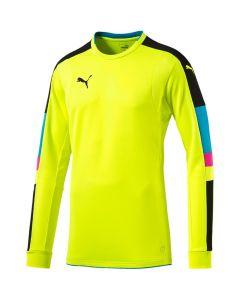 PUMA Tournament Goalkeeper Shirt - Safety Yellow