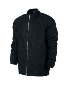 Nike F.C. N98 Windbreaker Jacket - Black