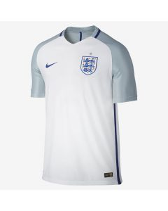 Nike England Authentic Home Jersey 2016/17 - White