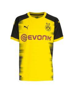 Puma BVB International Jersey 2017/18 - Yellow