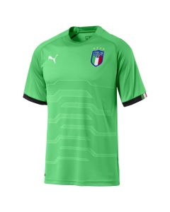PUMA Italia Goalkeeper Jersey 2017/18 - Green