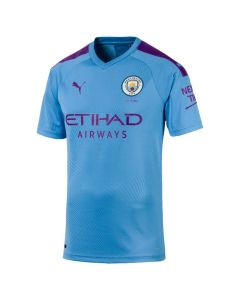 Puma Manchester City FC Authentic Home Jersey 2019/20