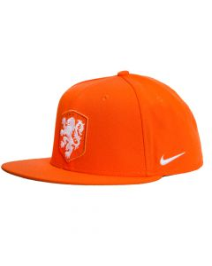 Nike Netherlands Core Cap - Safety Orange