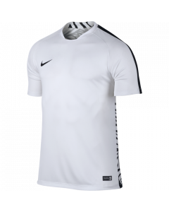Nike Neymar Graphic Tee - White/Black