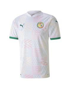 Puma Senegal Mens Home Jersey