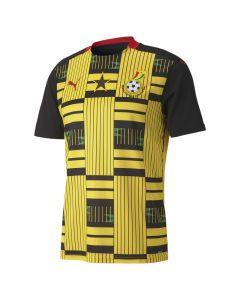 Puma Ghana Away Jersey