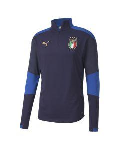 Puma FIGC Italia 1/4 Zip Top
