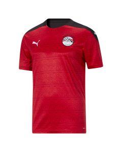 Puma Egypt Mens 2021 Home Jersey