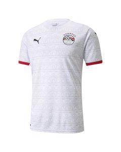 Puma Egypt Mens 2021 Away Jersey