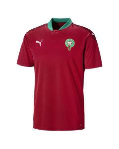 Puma Morocco 2021 Home Jersey