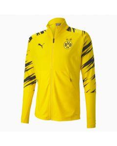 Puma BVB Borussia Dortmund Stadium Mens Jacket