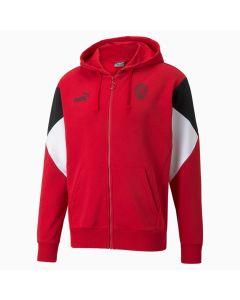 AC Milan Football Culture Hoody - Red