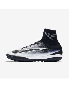 Nike MercurialX Proximo II DF TF - Black/H. Grape