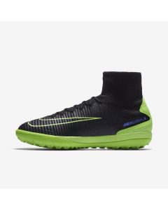 Nike MercurialX Proximo II TF-Black/Electric Green