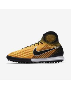 Nike MagistaX Proximo II DF TF - Laser Orange