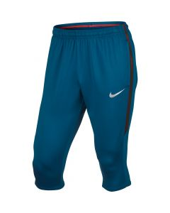 Nike CR7 Dry-Fit Squad Pants - Blue/Silver