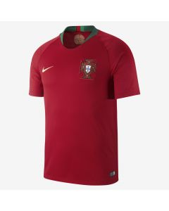 Portugal Mens Home Jersey 2018