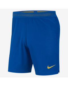 Nike Brasil Home Vapor Shorts Mens 2018 - Blue - World Cup 2018