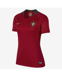 Portugal Ws Home Jersey 2018