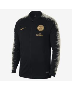 Nike PSG Mens Anthem Jacket - Black/Gold