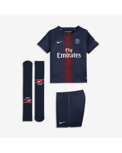 PSG Youth Home Mini Kit 18/19