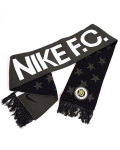 Nike F.C. Supporter Scarf - Black