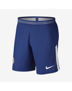 Nike Chelsea Home Match Shorts 2017/18 - Blue/Wht