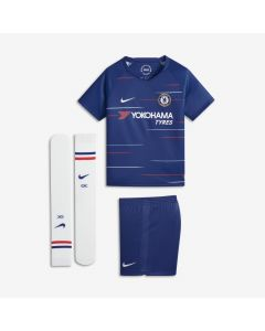 Chelsea Y Home Mini Kit 18/19