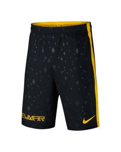 Nike Neymar Academy Shorts Youth - Black/Yellow