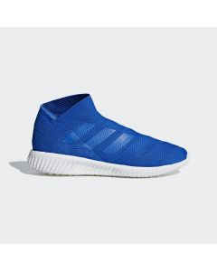 adidas Nemeziz Tango 18.1 Trainer - Royal/White - Team Mode