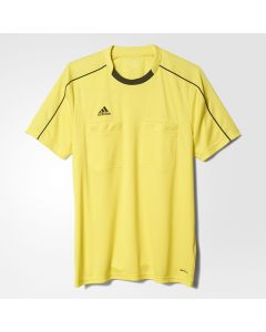 adidas Referee 16 Jersey - Yellow/Black