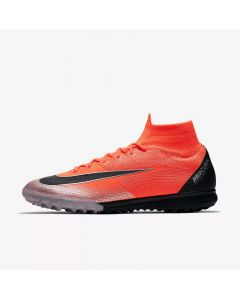 Nike MercurialX Superfly 6 Elite CR7 TF - Flash Crimson - Chapter 7