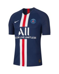 Nike PSG Authentic Home Jersey 2019/20 - Navy