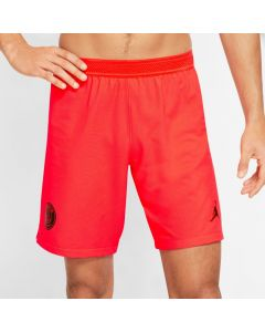 Nike PSG Match Away Shorts 2019/20 - Infared/Black
