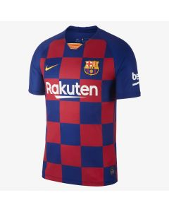 Nike FC Barcelona Stadium Mens Home Jersey 2019/20