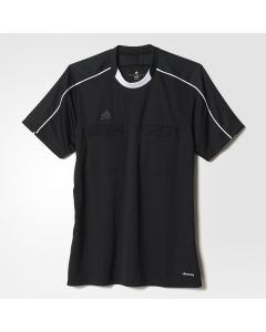 adidas Referee 16 Jersey - Black/White