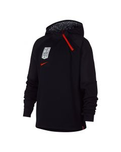 Nike Neymar Hoodie Youth - Black - Silenco!
