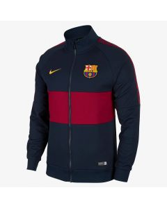 Nike FC Barcelona Mens Jacket 2019