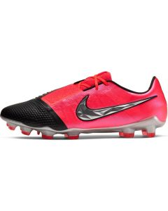 Nike Phantom Venom Elite Firm Ground Soccer Cleats Mens - Laser Crimson - Future Lab PT1