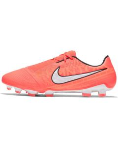 Nike Phantom Venom Elite Firm ground soccer cleats -Bright Mango