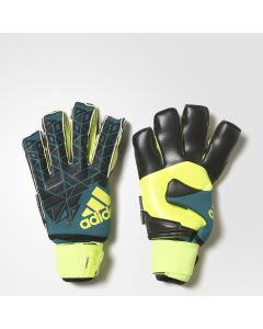 adidas Ace Trans Ultimate Goalkeeper Gloves - Yell