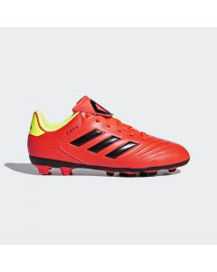 adidas Copa 18.4 FXG Jr - Red/Yellow - Energy Mode