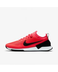 Nike F.C. React Soccer Shoe Footwear - Solar Red