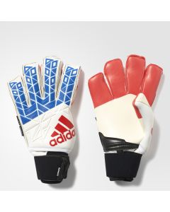 adidas Ace Trans Ultimate Gloves - White/Blue/Red