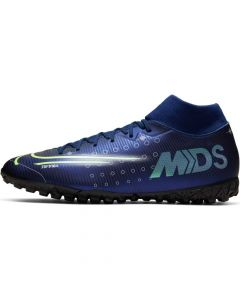 Nike Mercurial Superfly 7 Academy MDS TF - Blue Void - Dream Speed