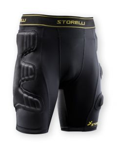 Storelli BodySheild GK Sliders Youth - Black