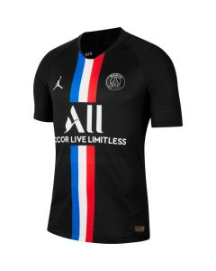 PSG authentic fourth Jersey 19/20